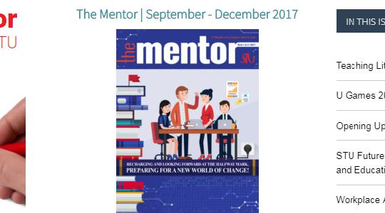 mentorbanner